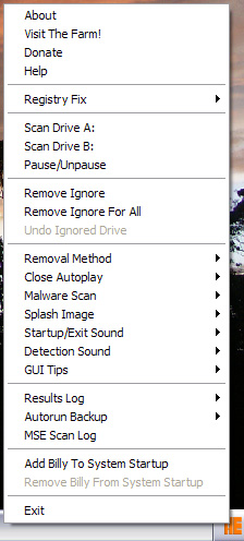 autorun remover free download